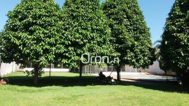 Chácara com 1 dormitório à venda, 2600 m² por R$ 1.200.000,00 - Jardim Marques de Abreu -  - Foto 6