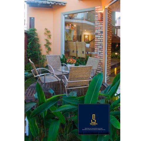 Alugo casa cidade jardim 1 mobiliada - Foto 11
