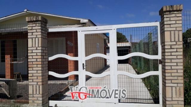 Casa à venda com 3 dormitórios em Mariluz, Imbé cod:229 - Foto 2