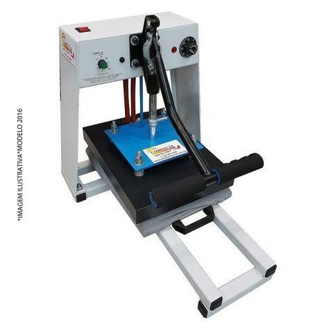Maquina de estampar e impressora Epson - Foto 2