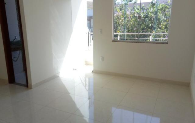 Casa Cidade Nova 290 e 300 mil 1 suite com sacada + 2 quartos - Foto 10