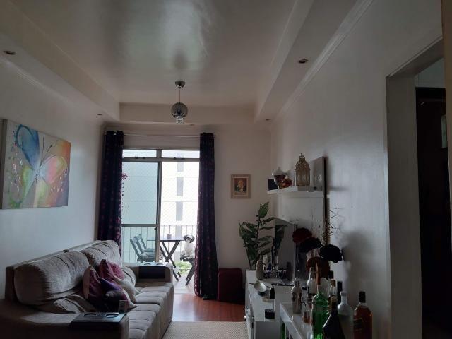 Apartamento vila isabel sala 1 quarto deps casinha de boneca - Foto 7