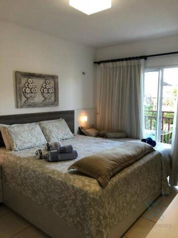 Apartamento wellness beach park resort , com 4 dormitórios à venda, 135 m² por R$ 950.000  - Foto 11