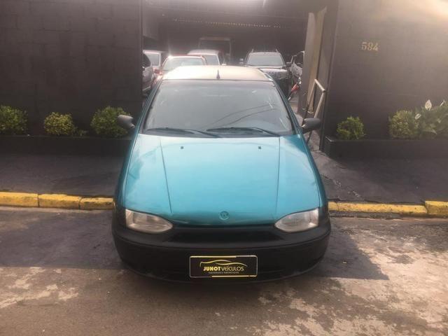 Fiat palio 1.0 ed 1997 - Foto 3