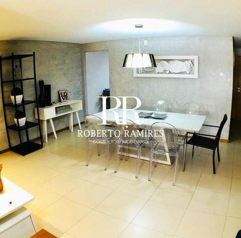 Vendo apartamento localizado na Ponta Verde - Foto 2