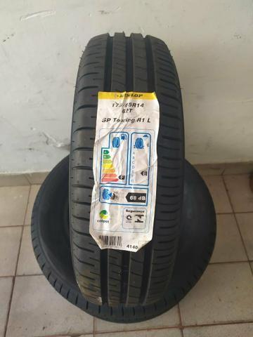 Pneu 175.65 R14 Dunlop