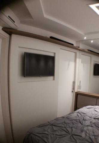 Apartamento à venda com 1 dormitórios em Atiradores, Joinville cod:17842 - Foto 12