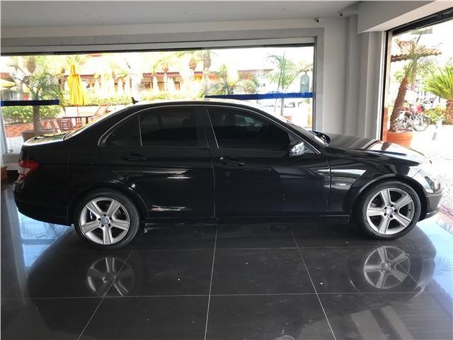 Mercedes-benz C 180 1.8 cgi classic 16v gasolina 4p automático - Foto 3