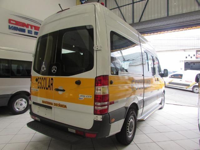 Mercedes-Benz Sprinter Escolar (Com Acessibilidade) - Foto 5