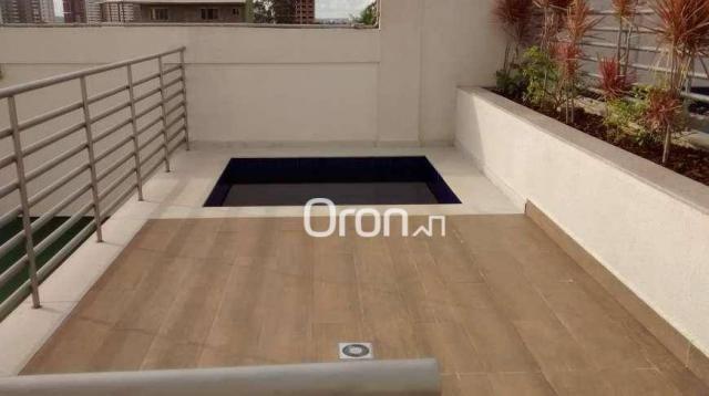 Apartamento com 2 dormitórios à venda, 55 m² por R$ 243.000,00 - Vila Rosa - Goiânia/GO - Foto 13