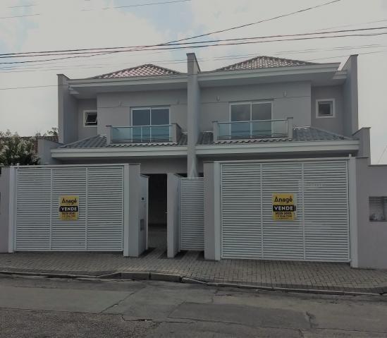 Casa à venda com 0 dormitórios em Costa e silva, Joinville cod:19054N/1 - Foto 2