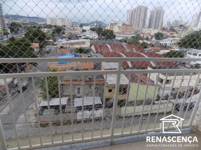 Apartamento - ENGENHO DE DENTRO - R$ 1.100,00 - Foto 20