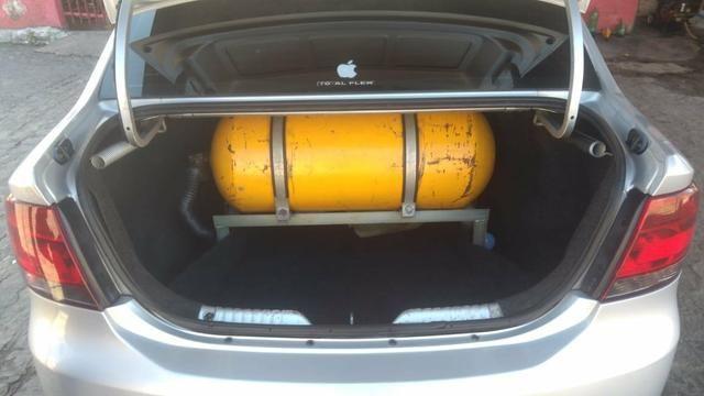 Voyage confprtline 1.6 com gás g5 - Foto 2