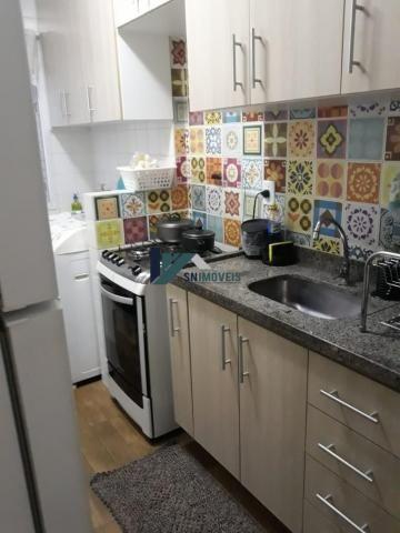 Apartamento - araucária condomínio clube / sumaré - Foto 6