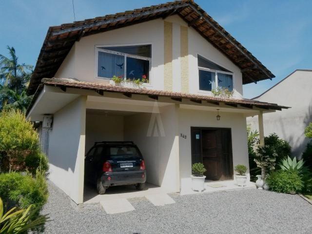 Casa à venda com 3 dormitórios em Aventureiro, Joinville cod:18037 - Foto 2
