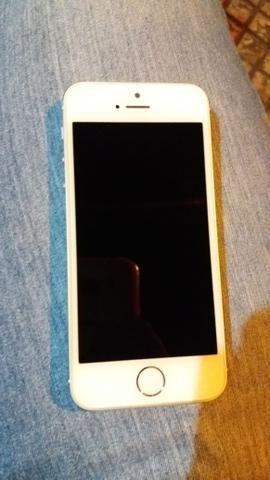 Iphone 5s ótimo estado - Foto 2