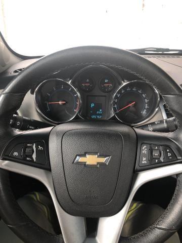 Oportunidade Chevrolet Cruze 2013 LTZ - automático autos-e-pecas - Foto 4