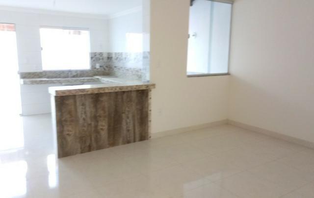 Casa Cidade Nova 290 e 300 mil 1 suite com sacada + 2 quartos - Foto 7