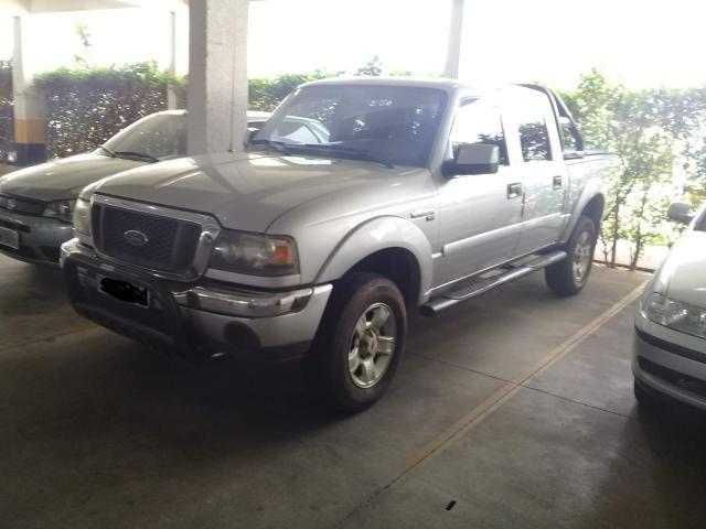 Ranger xlt 2009 2.3 gasolina