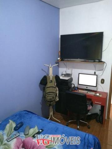 Apartamento à venda com 1 dormitórios em Humaitá, Porto alegre cod:186 - Foto 12