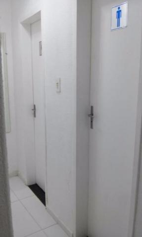 Sala para alugar, 12 m² por r$ 800,00/mês - josé bonifácio - fortaleza/ce - Foto 18
