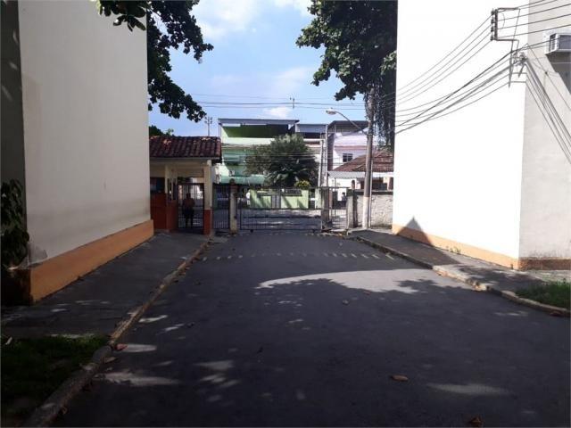 Apartamento à venda com 2 dormitórios em Piedade, Rio de janeiro cod:69-IM403836 - Foto 19