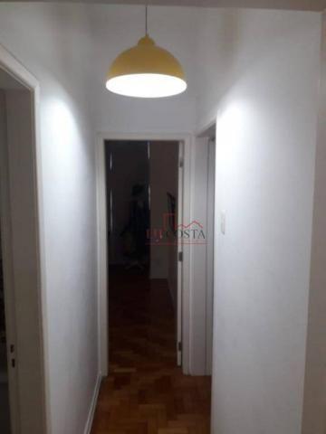 Apartamento à venda com 2 dormitórios em São francisco, Niterói cod:AP1098 - Foto 12