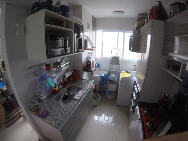 Excelente apartamento 2 quartos! - Foto 6