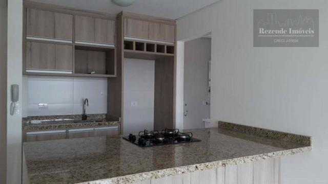 F-AP0990 Apartamento com 2 dormitórios à venda, 72 m² por R$ 459.000,00 - Ecoville - Foto 4