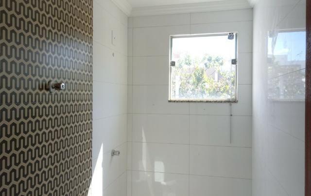 Casa Cidade Nova 290 e 300 mil 1 suite com sacada + 2 quartos - Foto 8