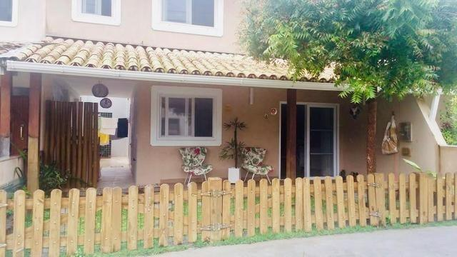 Casa 4 quartos em condomínio fechado - Piatã