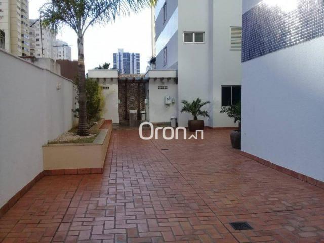 Apartamento com 3 dormitórios à venda, 117 m² por R$ 620.000,00 - Setor Bueno - Goiânia/GO - Foto 16