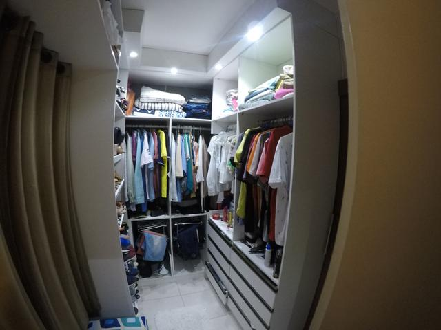 Vendo apartamento 2 qts suíte sala coz - Foto 3