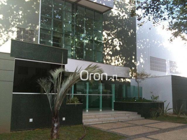 Apartamento com 2 dormitórios à venda, 69 m² por r$ 299.000,00 - setor pedro ludovico - go