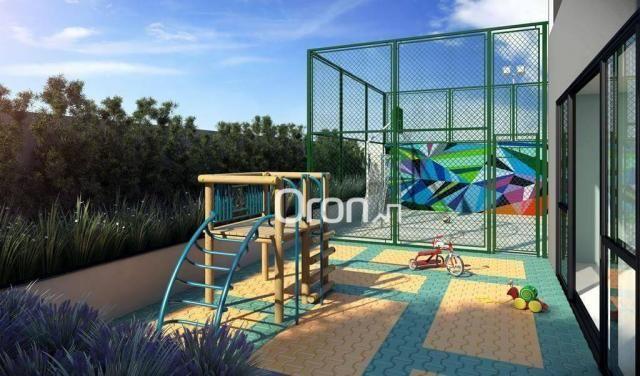 Apartamento à venda, 66 m² por r$ 339.000,00 - jardim américa - goiânia/go - Foto 11