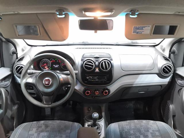 Fiat Palio Attractive 1.4 Flex - Foto 6