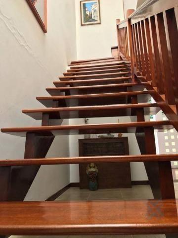 Casa com 3 dormitórios à venda, 240 m² por r$ 419.990 - edson queiroz - fortaleza/ce - Foto 5
