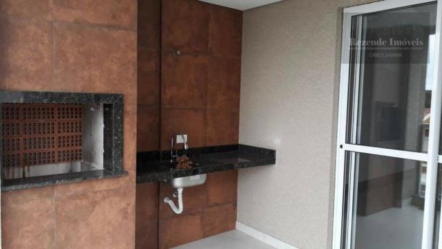 F-AP0990 Apartamento com 2 dormitórios à venda, 72 m² por R$ 459.000,00 - Ecoville - Foto 7