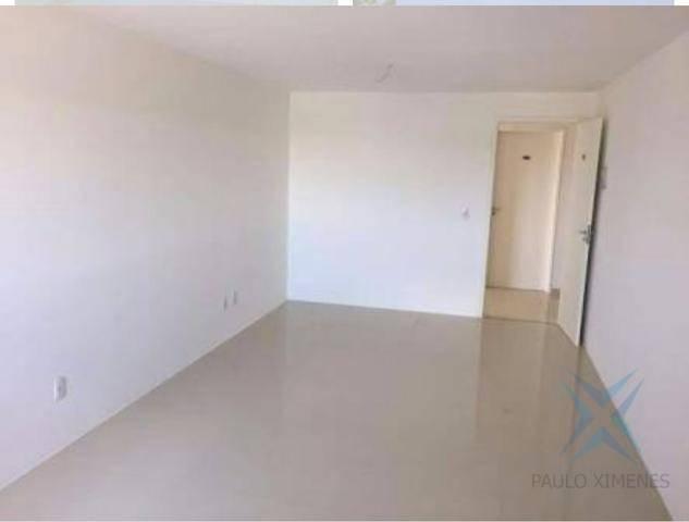 Sala para alugar, 26 m² por r$ 550,00/mês - jereissati i - maracanaú/ce