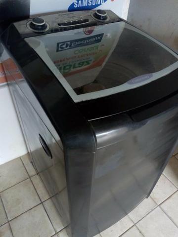 Máquina de lavar colormaq 10 kg