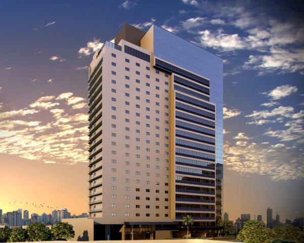 Hotel à venda, 27 m² por R$ 349.000,00 - Jardim Goiás - Goiânia/GO - Foto 6