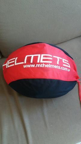 Capacete MT Helmets Thunder 3 SV