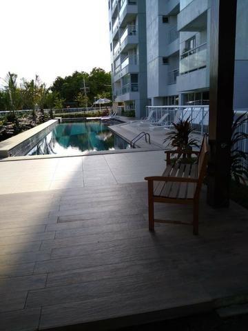 Apartamento no Joquei, 2 quartos(1 suite), 67m², Excelente área de lazer
