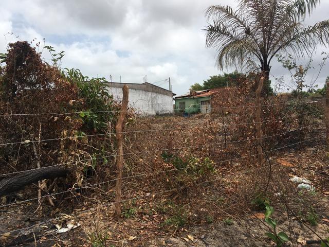 Vendo terreno-R$ 120 mil, 6 lote 9x19 MIritiui- aceito propostas e carro na negociação - Foto 3