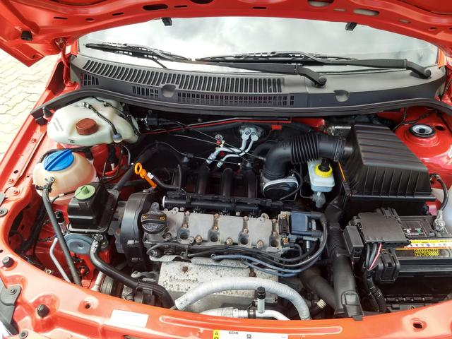 VW Saveiro 1.6 trend CS ano 2013 - Foto 12
