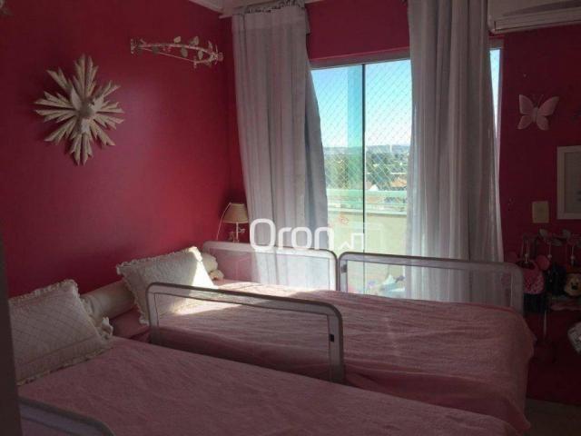 Apartamento com 3 dormitórios à venda, 85 m² por R$ 340.000,00 - Jardim América - Goiânia/ - Foto 7