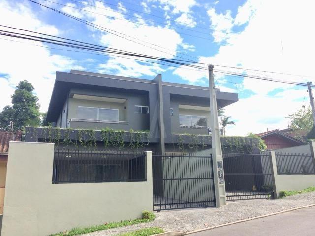 Casa à venda com 1 dormitórios em Bom retiro, Joinville cod:19272N