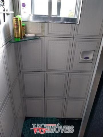 Apartamento à venda com 1 dormitórios em Humaitá, Porto alegre cod:186 - Foto 15