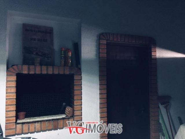 Casa à venda com 3 dormitórios em Nova tramandaí, Tramandaí cod:40 - Foto 17