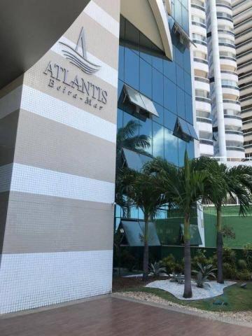 Apartamento com 2 dormitórios à venda, 70 m² por r$ 1.260.000 - meireles - fortaleza/ce - Foto 9